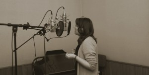 Jessie Leov at Soundpit